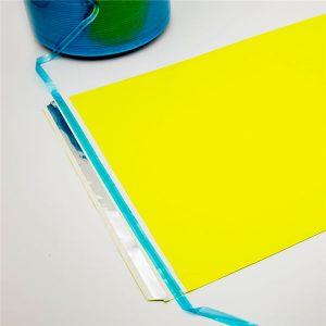 Qichang krāsu drukāšanas pastāvīgā blīvējuma lente