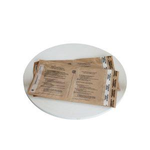 Pašlīmējošā pastāvīgā maisa blīvējuma lente